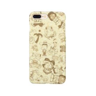 ロコトルアン・キッズ Smartphone cases