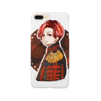 ねばー Smartphone cases