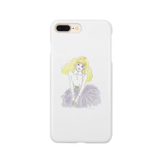 #オトナ女子 Smartphone cases