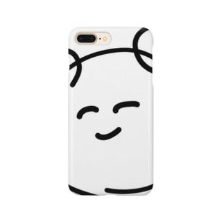 ひなもん Smartphone cases