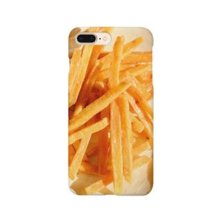 イモケンピ Smartphone cases