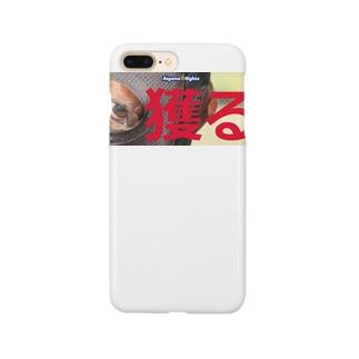出陣!青山Nights Smartphone cases