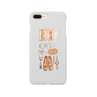 omisoの日々のもの Smartphone cases