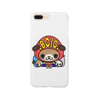 ぼいお Smartphone cases