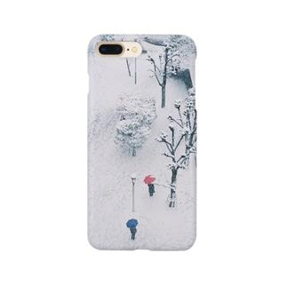正夢 Smartphone cases
