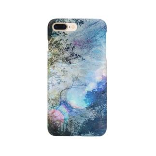 イリュージョン(type1b) Smartphone cases