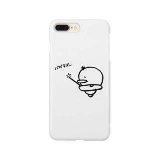 パパラパ〜 Smartphone cases