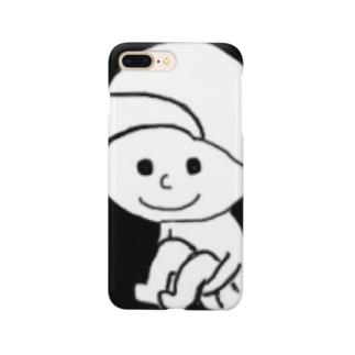 ぷぃんぷぉ Smartphone cases