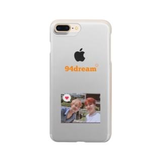 お手本 Smartphone cases