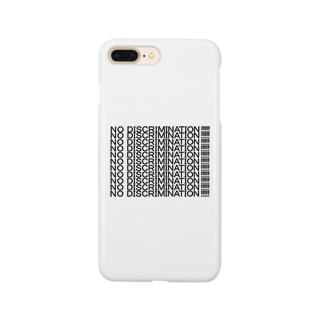 NO DISCRIMINATION!!!!! Smartphone cases