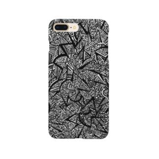 いつの日かの絵です Smartphone cases