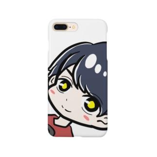 吉田仁人 Smartphone cases