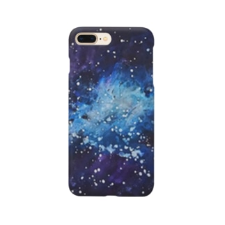 銀河 Smartphone cases