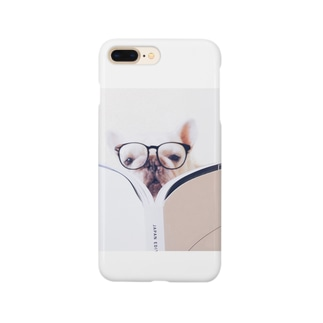 Reading Smartphone cases