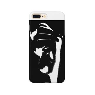コブシ Smartphone cases
