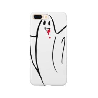 n_airのおーばーけー Smartphone cases