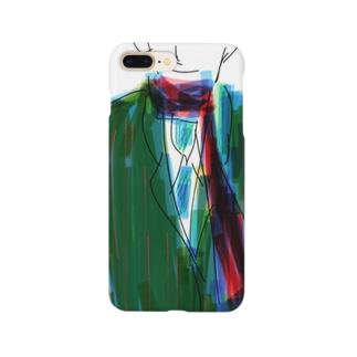 Model Smartphone cases