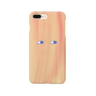 他人が気になる時は自分に集中してない時 Smartphone cases