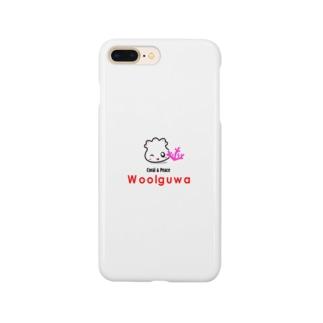 サンゴ Smartphone cases