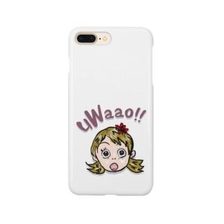 uWaao Smartphone cases