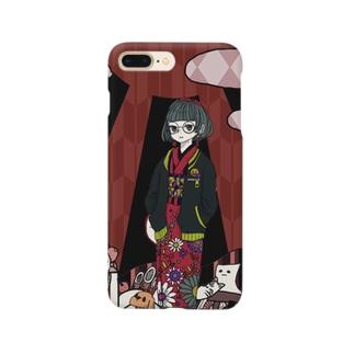 元日。 Smartphone cases