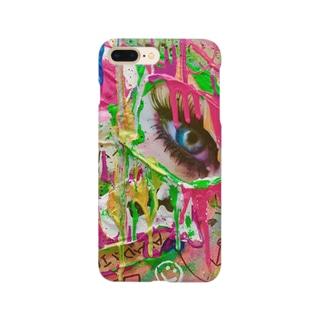澤田の頭の中シリーズ @新作 Smartphone cases