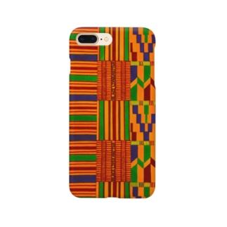 KENTE Smartphone cases