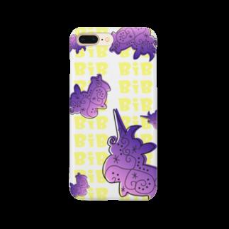 BiB handmadeshopのUnico Smartphone cases