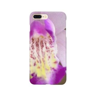 アマナラン Smartphone cases