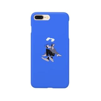 unoくん Smartphone cases