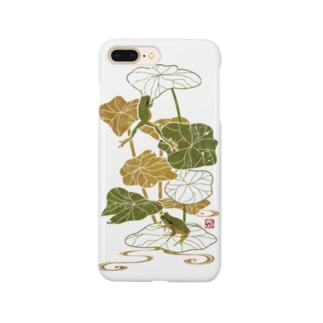 蓮蛙 Smartphone cases