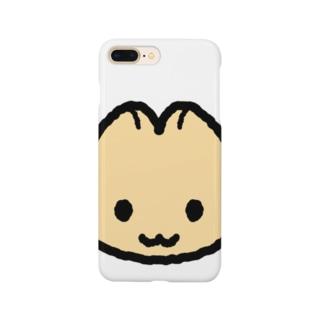 ねぬね Smartphone cases