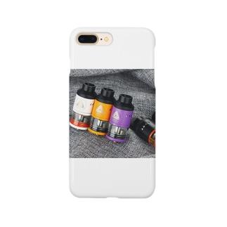 アトマイザー Smartphone cases