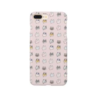 あやかしすまあとほんけゑす・虹/ Smartphone cases