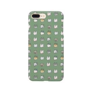 あやかしすまあとほんけゑす・老竹/ Smartphone cases