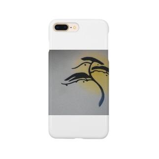 松風 Smartphone cases