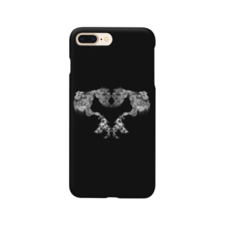 【Heart Rocaille】 Smartphone cases