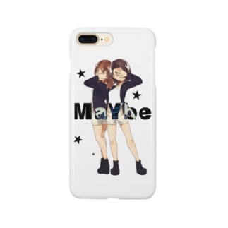MaYbe Original Goods vol.1 スマートフォンケース