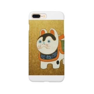 こまいぬ Smartphone cases