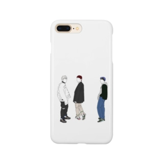 Blooming Days Smartphone cases