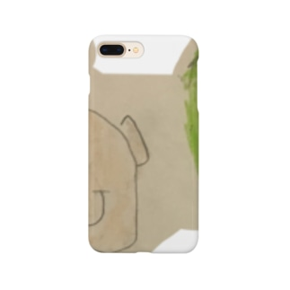 へたうまバズとウッディ Smartphone cases