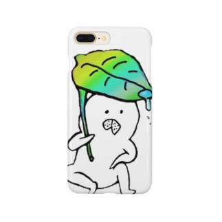 あざみ先輩 Smartphone cases
