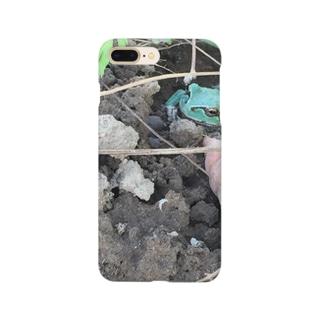 がまくん Smartphone cases