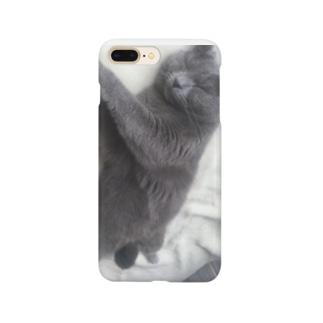 イブ鎮魂 Smartphone cases