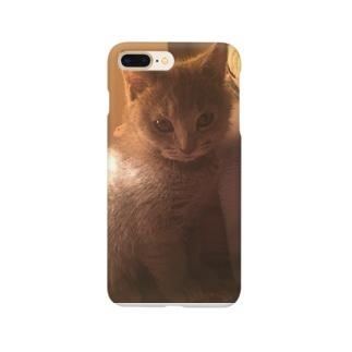バロンイブ Smartphone cases