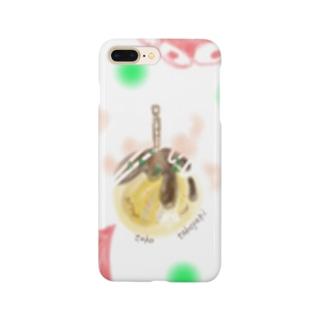 たこやき Smartphone cases