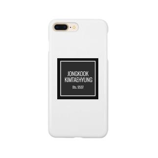 gctt Smartphone cases