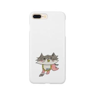 ミッシェルベイビー Smartphone cases