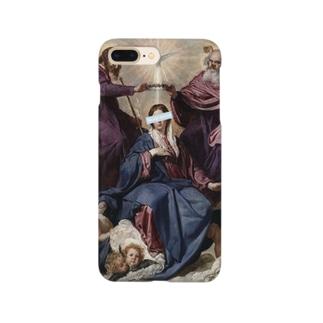 沙茶強 Smartphone cases