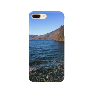 中禅寺湖1 Smartphone cases